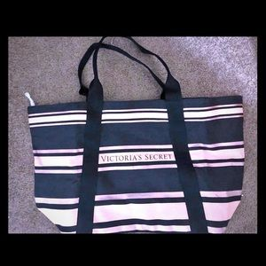 Victoria secret new never used weekender bag